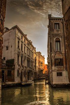 "mostlyitaly: ""Venice (Veneto) by Giovanni Soletta """