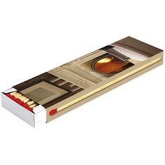Zápalky FIREMAKER®, Camino MAXI Special 20 cm