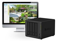 Want to win Synology DiskStation DS418 4-bay NAS [one winner]? I just entered to win and you can too.