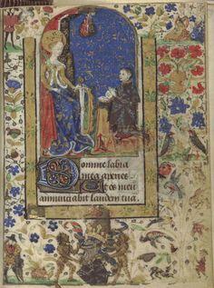 medieval german illuminated manuscript - Google Search