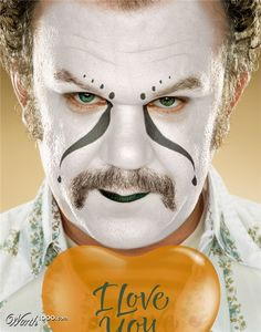 Celebrity Mimes 5 - Worth1000 Contests John C Riley