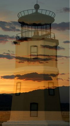 And I thank God for the Lighthouse  I owe my life to Him  For Jesus is the Lighthouse  And from the rocks of sin  He has shown His Light around me  That I could clearly see  If it wasn't for the Lighthouse (tell me)  Where would this ship be?