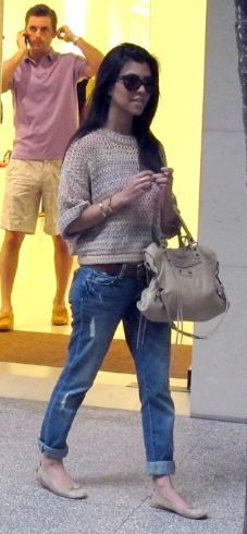 Purse and shoes - Balenciaga Jeans - Paige Same shoes in black Same color purse different purse Similar style purse in black