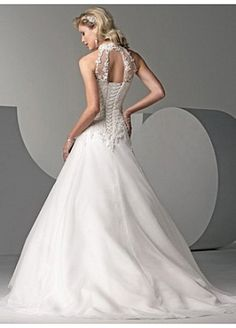 Love the look of this dress