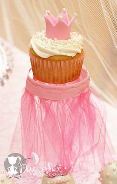 pequeno Cake para uma grande Princesa !