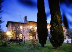 Borgo Quintavalle, Umbrian country house near Assisi