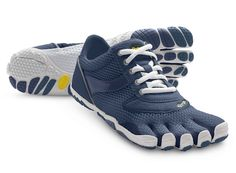 Kinda want these for running - Vibram FiveFingers - SPEED