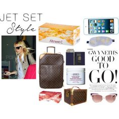 Jet Set Style With DJ Mia Moretti & The RealReal: Contest Entry