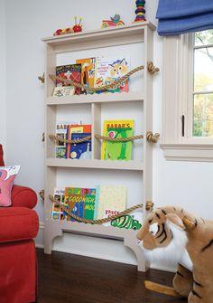 JCS Construction Group,LLC + Bookshelf Concept