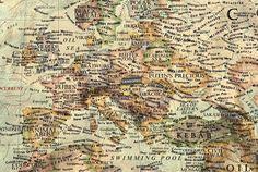 Die neue Karte von Martin Vargic zeigt die Vorurteile dieser Welt | WIRED Germany