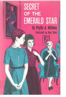 Secret of the Emerald Star... I read all of her books as a youngster!