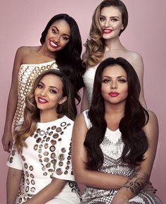 Little Mix Some of  women Celebrities Photo gallery For more:http://www.hollywoodobsessed.com/hottest-female-celebrities-under-30/