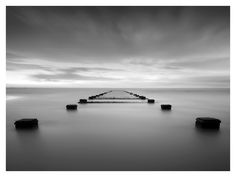 Long Exposure Photography By Darren Moore Landscape - Stunning long exposure photography darren moore