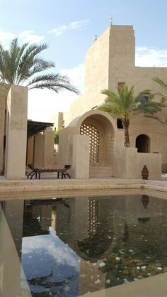 Bab al Shams Desert Resort and Spa Dubai