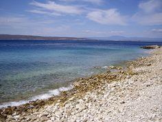 Selce to Novi Vinodolski coastal walk - deserted beach | Flickr - Photo Sharing!