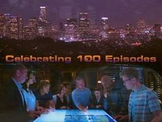 NCIS: Los Angeles - Celebrating 100 Episodes