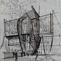 Sketch Everywhere by Julio Julianto. https://www.instagram.com/p/vd13P2ojYZ/