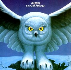 rush pictures | Rush – Fly by Night | Pingrees Music Reviews