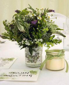Venue Flowers - Daisy Chain Kinsale Weddings