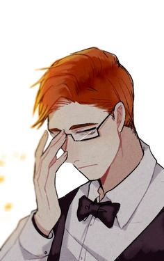 Handsome grillby