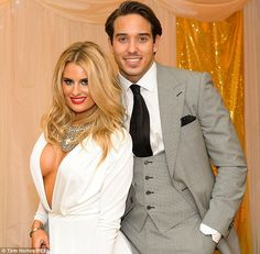 Danielle Armstrong & James Lock