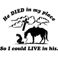 here i am send me cowboy prayer - Google Search