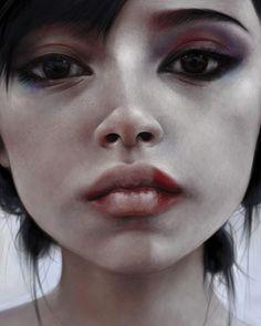 Elena Sai [Colorize]
