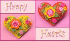 Jolion Happy Hearts