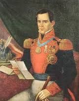 Liberals during the early 1830s tried sweeping reforms, but they fell before a conservative reaction led by Antonio López de Santa Ana. He was a typical caudillo, and the defects of the regime drew foreign intervention by Spain and France. War with the United States ended in Mexican defeat and the loss of about one half of its territory. The war left a bitter distrust of the United States and caused a serious loss of Mexican economic potential.