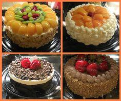 #Pasteles #Cakes :P @Candidman