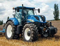 New Holland, Vehicles, Autos, Tractors, Scale Model, Car, Vehicle, Tools