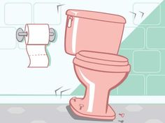 How to Repair Common Problems with Toilets, Sinks and Tubs : Home Improvement : DIY Network - Home Fix Up Today Do It Yourself Furniture, Do It Yourself Home, Home Renovation, Home Remodeling, Kitchen Remodeling, Bathroom Repair, Bathroom Cleaning, Toilet Repair, Home Fix