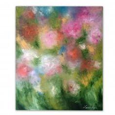 Impression florale 1