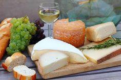 Weinprobe und Käseseminar in Frankfurt!