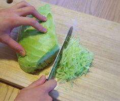 大量消費!千切りキャベツの作り置き&簡単レシピ時短作戦 - Locari(ロカリ)