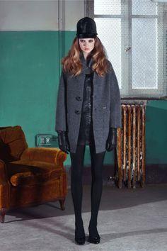 DSquared2 fashion collection, pre-autumn/winter 2014