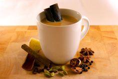 Masala Chai – Mixed Spice Indian Tea – OnMyPlate.co.uk