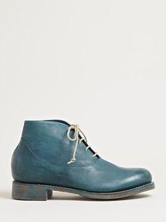 Cherevichkiotvichki Womens Two Piece Lace Goodyear Boots