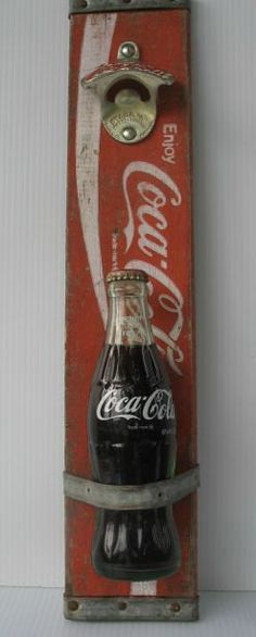 CLICK HERE TO GET AWESOME VINTAGE COCA-COLA SIGNS: http://clockworkalphaonline.com/coca-cola/ #cocacola #cocacolasigns #porcelaincocacolasigns #cocacolastuff #cocacolamerchandise #cocacolatrays #cocacolaglass #cocacolaornaments #cocacolacompany #cocacolabottles #cocacolawebsite #cocacolafridge #cocacolacollectibles #cocacolarefreshments #vintagesigns #porcelainsigns #cocacolacups #cocacolawoodenbottlecarrier