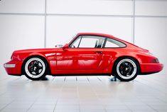 Porsche 964, Porsche Carrera, Porsche Sports Car, Porsche Cars, Drag Racing, Auto Racing, Lamborghini Aventador, Ferrari, Cool Tones