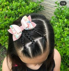We are so excited to announce that we are brand reps for 🙌🏼😍 all of her bows, headbands, clips, and hair – BuzzTMZ – BuzzTMZ Easy Toddler Hairstyles, Easy Little Girl Hairstyles, Cute Girls Hairstyles, Princess Hairstyles, Toddler Hair Dos, Girls Hairdos, Girls Braids, Hair Styles 2016, Short Hair Styles
