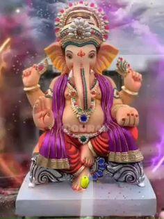 Shri Ganesh Images, Ganesha Pictures, Lord Krishna Images, Jai Ganesh, Ganesh Lord, Shree Ganesh, Lord Murugan Wallpapers, Lord Vishnu Wallpapers, Lord Krishna Hd Wallpaper