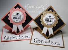 """Hi Stampers : Here are the supplies we will be using today : Baked Brown Sugar classic ink#131174 Baked Brown Sugar card stock #131296 cut at 4 1/4"""" x 9 3/4"""" Black card stock # 121045 cut at 2 3/4""""..."""