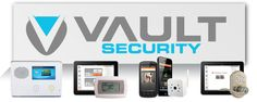 Enter to win this month's giveaway: Vault Security Home Automation Alarm System!
