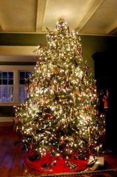 German Christmas Tree Gl Decorations China Hanukkah Mood