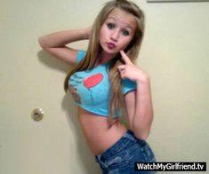 WatchMyGirlfriend.tv - Hot ex girlfriend sex videos