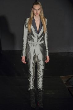 Todd Lynn | Fall 2014 Ready-to-Wear Collection | Style.com