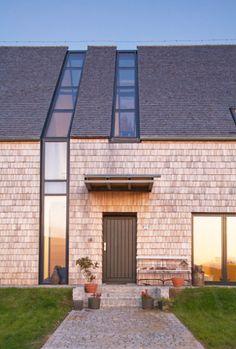 House in Sulistrowice designed by Pracownia Projektowa +48; Sulistrowice / Poland