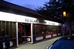 Hidden restaurant of the day: Sichuan Garden in Brookline, MA.   http://www.hiddenboston.com/SichuanGardenPhoto.html