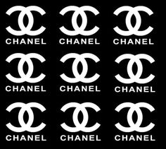 Chanel Party, Chanel Birthday Party, 50th Birthday, Chanel Background, Chanel Stickers, Chanel Baby Shower, Chanel Wallpapers, Desktop Wallpapers, Channel Logo